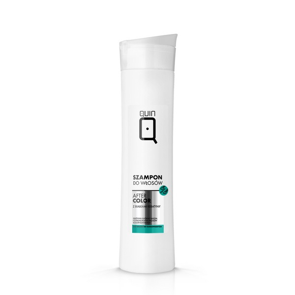 Quin AFTER COLOR shampoo 500ml