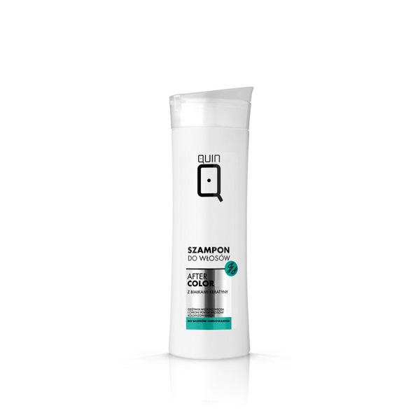 Quin AFTER COLOR shampoo 150ml