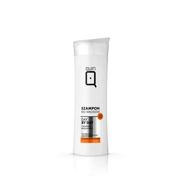Quin DAY BY DAY shampoo 150ml