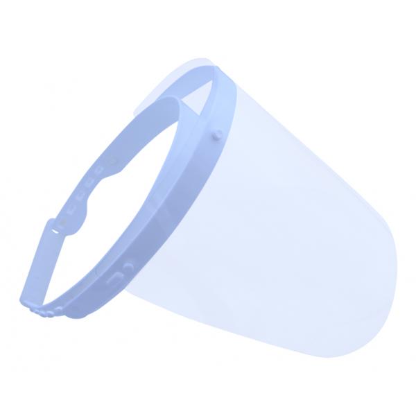 Full Face Mask Removable White