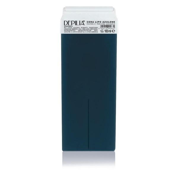 Depilia Waxes for hair removal azoulene