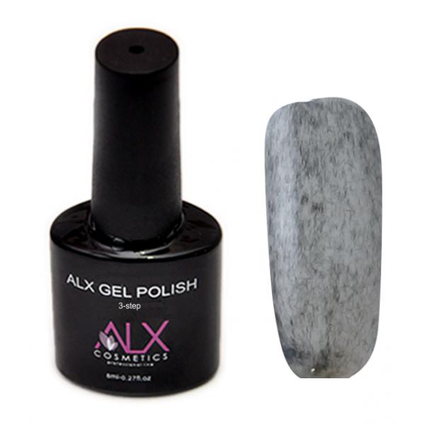 ALX 3-Step No 309 - Furry Effect (Ημιμόνιμο Βερνίκι)