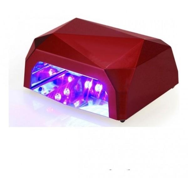 Professional Nail Lamp CCFL-LED