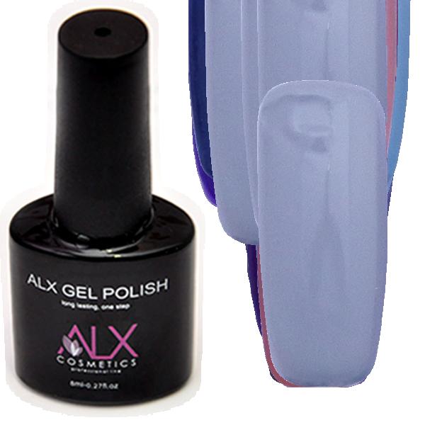 ALX 3-Step No 319 - Clear Light Gray