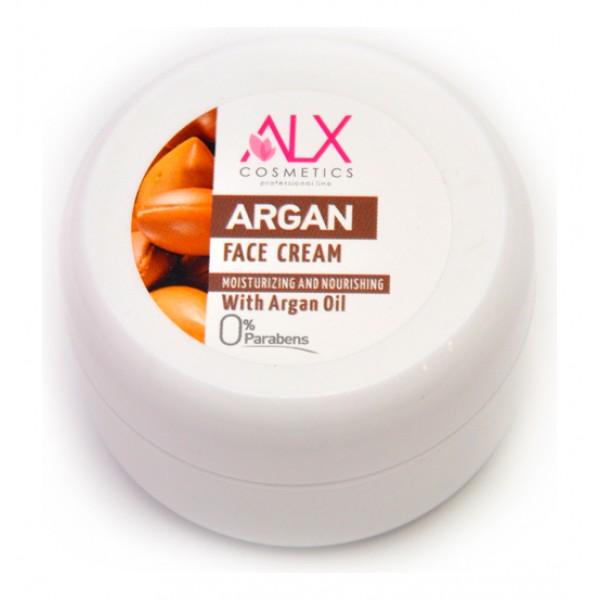 ALX Face Creme Argan
