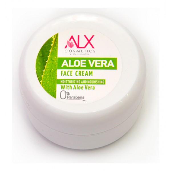 ALX Face Creme Aloe Vera