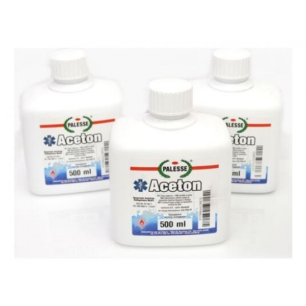 Acetone 1lt