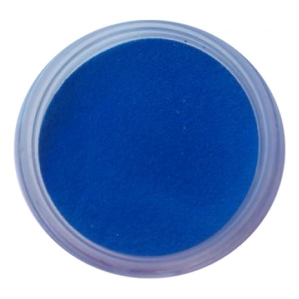 Blue Acrylic Powder