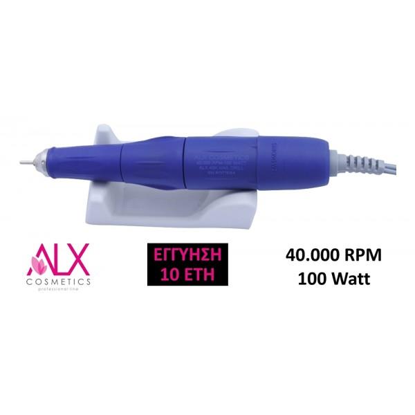 Nail Drill ALX 40K Strong 210