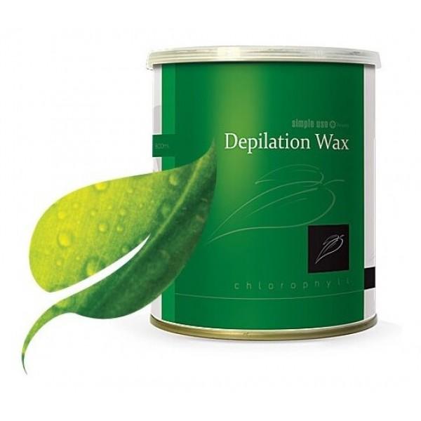 Chlorophyll Depilatory Wax 800ml