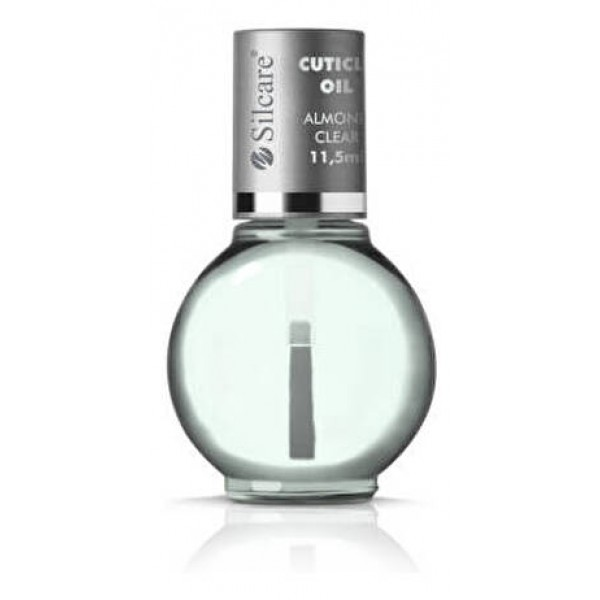 Cuticle Oil Almond Clear 11,5ml