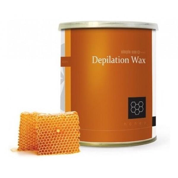 Honey Depilatory Wax 800ml